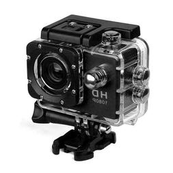 4K Mini Full HD Action Camera Sport Camcorder Waterproof Out