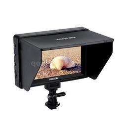 "8.9""LCD  Camera Video Studio Monitor 1920 * 1200 HD TFT for"