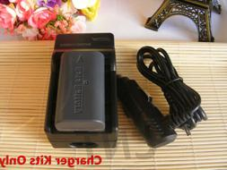 Battery Charger for JVC Everio GZ-MG330U GZ-MG330RU GZ-MG330