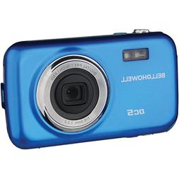 Bell+Howell DC5-BL 5MP Digital Camera with 1.8-Inch LCD