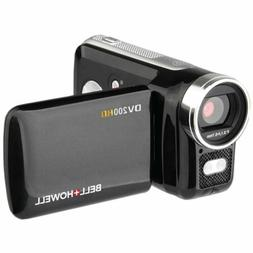 Bell + Howell DV200HD Digital Camera with 2-Inch LCD-Screen,