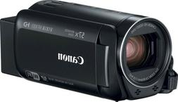 Canon VIXIA HF R80 16GB HD Flash Memory Camcorder - Black