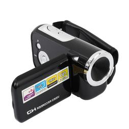 Video Camcorder HD 1080P Handheld Digital Camera 4X Digital