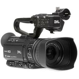 JVC GY-HM180U Ultra 4K HD Video Camera Camcorder, XLR Mic &