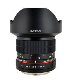 Rokinon FE14M-P 14mm F2.8 Ultra Wide Fixed Lens for Pentax