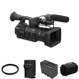 Sony HVR-Z5U High Definition Handheld Professional Camcorder