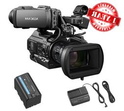Sony PMW-300K1 XDCAM HD Camcorder Full HD MPEG HD422 14x Zoo
