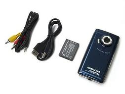 Sylvania HD1Z HD DIGITAL CAMCORDER RECHARGEABLE BATTERY HDMI