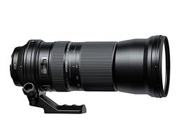 Tamron SP 150-600mm F/5-6.3 Di VC USD for Nikon DSLR Cameras