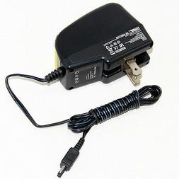 HQRP AC Adapter Charger for JVC Everio GZ-HD7 GZ-HD7U