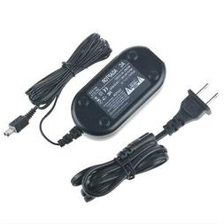 AC Power Adapter Charger For JVC Everio Series Camcorders GZ