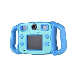 Andoer Action Camera for Kids, Digital Video Gaming HD Mini