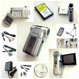 Aiptek Action-HD Z5X5P 1080P High Definition Camcorder or Re