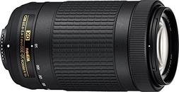 Nikon AF-P DX NIKKOR 70-300mm f/4.5-6.3G ED Lens for Nikon D