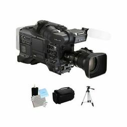 Panasonic AG-HPX370 Series P2 HD Camcorder Package