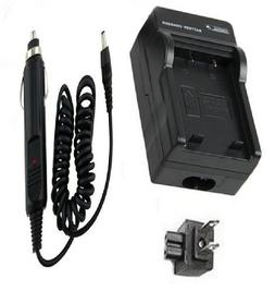 Battery Charger for JVC Everio GZ-E200AU, GZ-E200BU, GZ-E200