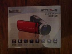1080p Full HD Video Camcorder with 20.0 MP Still Image Resol