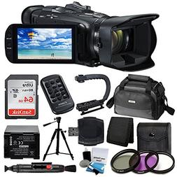 Canon VIXIA HF G40 Full HD Camcorder + Canon Soft Carrying C