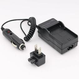 Battery Charger for JVC Everio GZ-HM550BU GZ-HM650BU GZ-HM67
