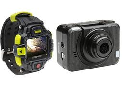Coleman Conquest2 CX16WP+LCD 1080p 60fps Full HD 16.0 MP Wi-
