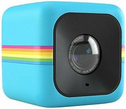 Polaroid Cube HD 1080p Lifestyle Action Video Camera [Discon