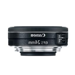 Canon EF-S 24mm f/2.8 STM Lens *NEW*
