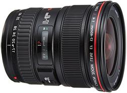 Canon 17-40mm f/4L EF Ultra Wide Angle
