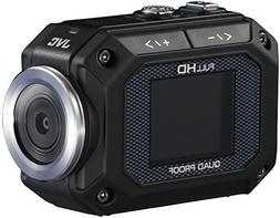 JVC GC-XA1 Adixxion HD Action Video Camera with 1.5-Inch LCD