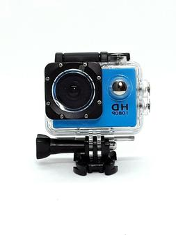 Generic HD 1080p Sports Action Cameras/Waterproof Camcorders