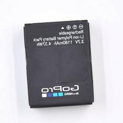 Genuine Original Gopro AHDBT-302 Battery For Gopro HD Hero3
