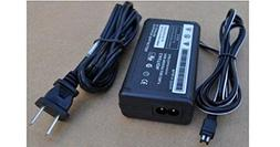 Globalsaving AC Adapter for Sony HD handycam Camcorder HDR-P