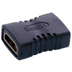HDMI Female To Female Extender Adapter Coupler Connector F/F