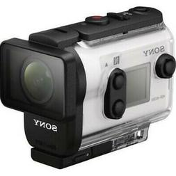 SONY HDR-AS300 HD Action Cam Camcorder With Built-in WI-FI &