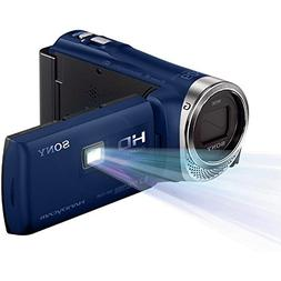 Sony HDR-PJ340 16GB HD Flash Memory Camcorder With Built In