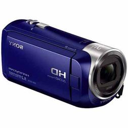 Sony HDRCX240/L Full HD  60p Video Camera with 2.7-Inch LCD,