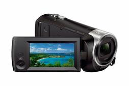 Sony  HDRCX405 HD Video Recording Handycam Camcorder Black B