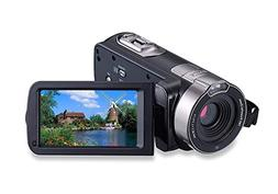 hdv 301 touch camcorder