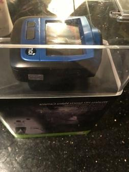 iON The Game Camcorder Wireless HD Sports Camera - Brand New