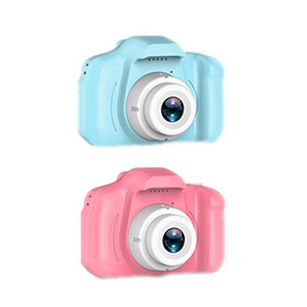 1080P Mini Digital Camera Kids Video Child Cam Digital