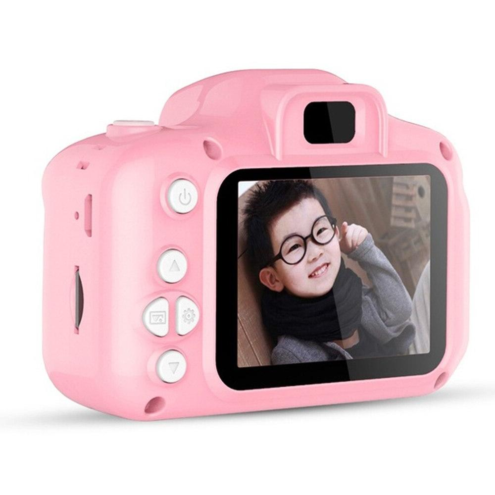 1080P Mini Digital Kids <font><b>Camcorder</b></font> Video Recorder Digital <font><b>Camcorders</b></font>