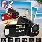 Full HD 1080P 16X Digital Zoom LCD Video Camcorder DV Camera