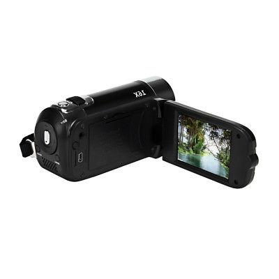"2.7"" Digital DV Camcorder 32GB"