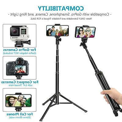 Neewer Extendable Stand for GoPro