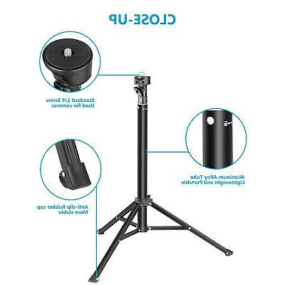 Neewer 2-in-1 Stick Monopod and Stand iPhone