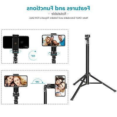 Neewer Stick Monopod and Tripod Stand for