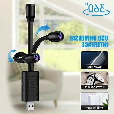 Mini USB IP Wireless WiFi 4K Vision DVR