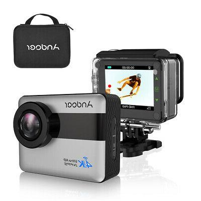 ANDOER AN1 1080P WIFI SPORTS CAMCORDER