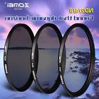 Zomei 58MM Neutral Density Filter Lens Kit ND ND2+ND4+ND8 fo