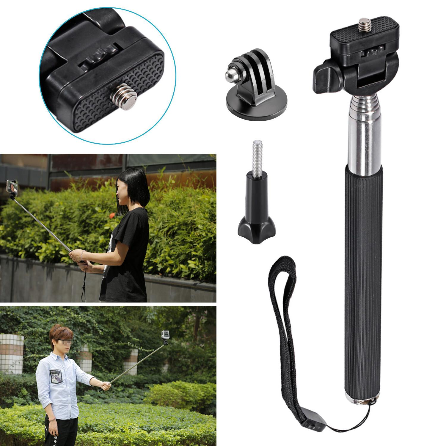 Neewer Accessories for GoPro 4 Black 3+