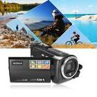 "Andoer 2.7""TFT LCD 16X HD 16MP Zoom Digital Video Recorder D"